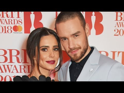 Download Cheryl SLAMS Liam Payne Breakup Rumors & Attends 2018 BRIT Awards Together