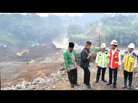 Xxx Mp4 Peninjauan Proyek Pembangunan Terowongan Nanjung Bandung 10 Maret 2019 3gp Sex