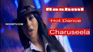 Rashmi Gautam Hot Dance In Charuseela   Rashmi Jabardasth Dance   Rajeev Kanakala   Telugu Movies