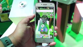 Moto G5 Plus India Hands on, Camera, Features | Hindi [MWC 2017]