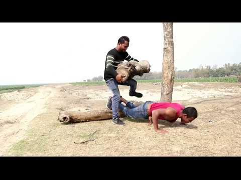 Must Watch Funny😂😂Comedy Videos 2019 Part 4 Bindas fun