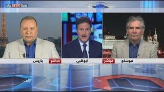 السلاح الكيماوي السوري.. الاتهامات والأدلة