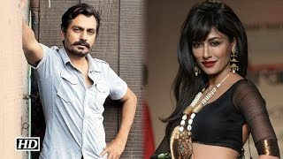 Director asks Chitrangada to do sex scene with  Nawaz