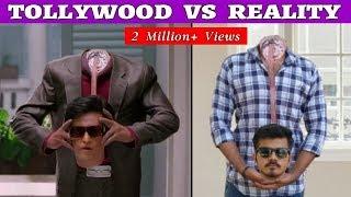 Robot Movie Spoof | Rajinikanth | Aishwarya Rai | BigBoyzTeam