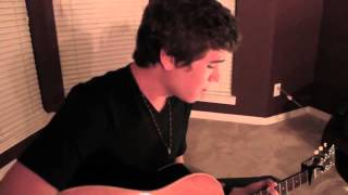 Kenny Rogers - Lady (COVER BY: Collin Brooks)