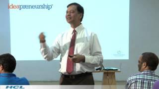 Meet The ideapreneur – Rajnish Virmani