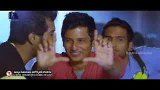 చిరు నవ్వుల చిరు జల్లు తెలుగు ఫుల్ మూవీ || Latest Telugu Movies || Jiiva, Trisha, Andrea Jeremiah