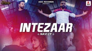 Intezaar   Savina   Navi C9   DJ Rahul Vaidya   AIDC Records   Rapturous Records