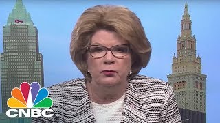 KeyCorp CEO: Coiled-Spring Effect | Mad Money | CNBC