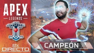 🔴 APEX LEGENDS // DOMINGUEVON