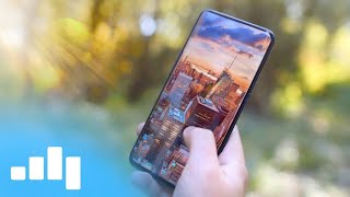 Oppo Find X Review: Randloses Display & ausfahrbare Kamera!