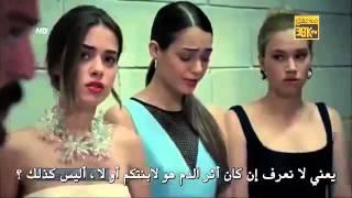 مسلسل الحلوات الصغيرات الكاذبات الحلقة 3 كاملة مترجمة للعربية