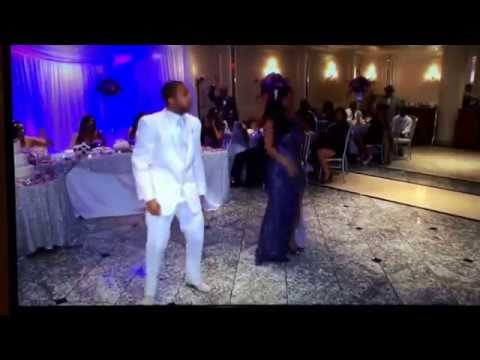 Best Mother & Son Wedding Dance. Mom kills the Watch Me Whip & Nae Nae Dance. Cabello2K15