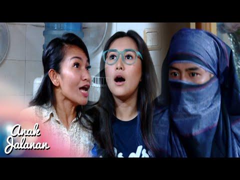 Iyan Pura Pura Rampok Bebeb Mel Mel [Anak Jalanan] [9 September 2016]