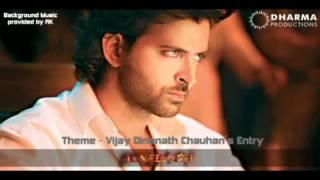 Agneepath Background Music - Vijay's theme