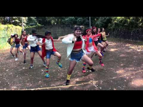 Sak Noel & Salvi ft. Sean Paul - Trumpets | Dance Choreography - CELLY.K
