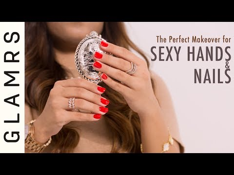 Xxx Mp4 Step By Step Guide On Manicure Services At Home Hand Therapy Beauty Spa Treatment 3gp Sex