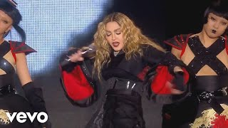 Madonna - Bitch I'm Madonna (Rebel Heart Tour - Montage)