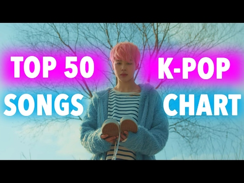 Download [TOP 50] K-POP SONGS CHART • FEBRUARY 2017 (WEEK 3) On Musiku.PW
