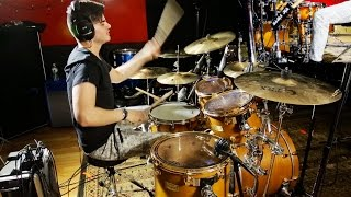 Elitist - DEADWEIGHT (Drum Playthrough)