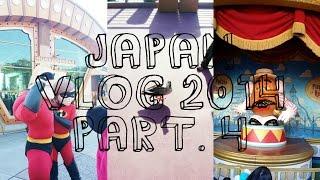Japan Vlog part.4