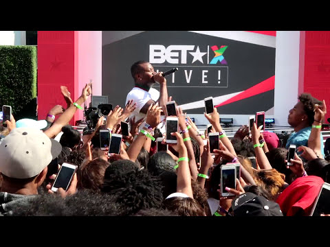 Crazy LIT BET Experience Weekend Twerk Party!