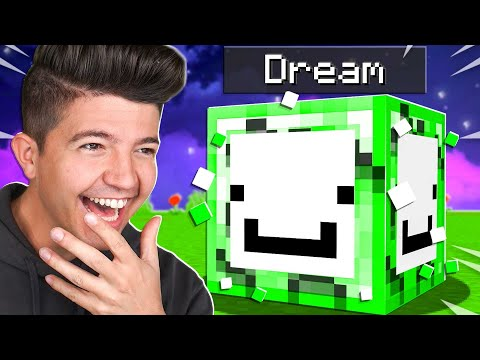 Minecraft But YouTubers are ORES