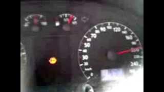POLO 2.0 chegando a 205 km/h