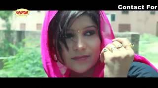 ओल्हा में पटोला   Olha Mein Patola   Ajay & Pooja Hooda   Brand New Haryanvi Song