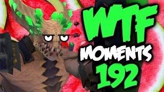 Dota 2 WTF Moments 192