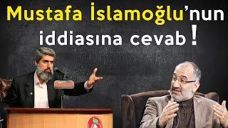 Mustafa İslamoğlu