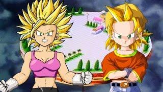 Can Pan And Bulla / Bra Turn Super Saiyan ?