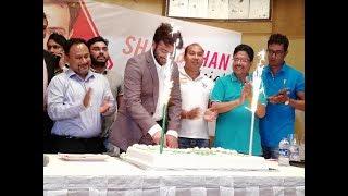 What a celebration | Shakib Khan | Birthday | Bangla CineTube