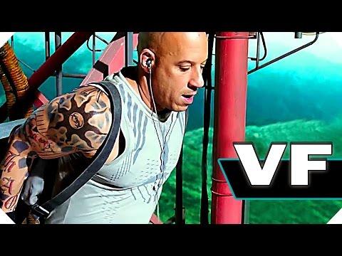 xXx 3 : REACTIVATED : Tous les Extraits VF du Film ! (Vin Diesel, 2017)