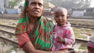 Le Bangladesh face aux risques climatiques - version 53 minutes