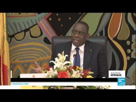 Xxx Mp4 Sénégal Macky Sall Veut Ramener Le Mandat Présidentiel à 5 Ans 3gp Sex