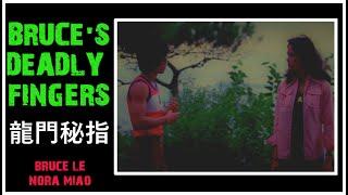 BRUCE LE   NORA MIAO - BRUCE'S FINGERS
