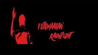Kaala Rain Fight BGM - Mersal Version(vetrimaaran) HD