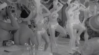 استعراض رقص من فيلم الفرسان الثلاثة