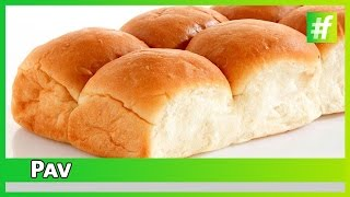 How To Make Mumbai Pav At Home | Sahiba Kohli |#fame food