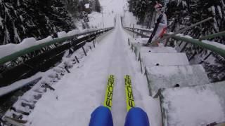 Harrachov K90 Winter