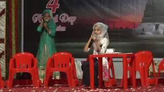 kids heart touching drama on dowry | Al Rehman English School | Vikhroli