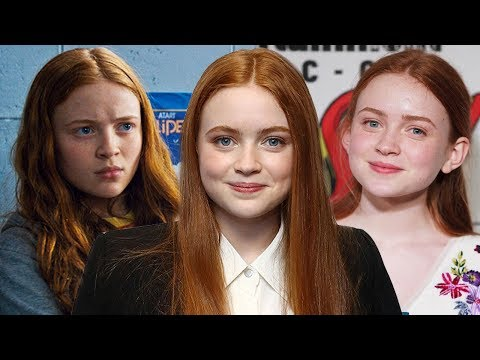 Xxx Mp4 11 Things You DIDN T Know About Stranger Things Sadie Sink 3gp Sex