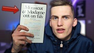 LES MEILLEURS «MONSIEUR ET MADAME ONT UN FILS...» - TIM