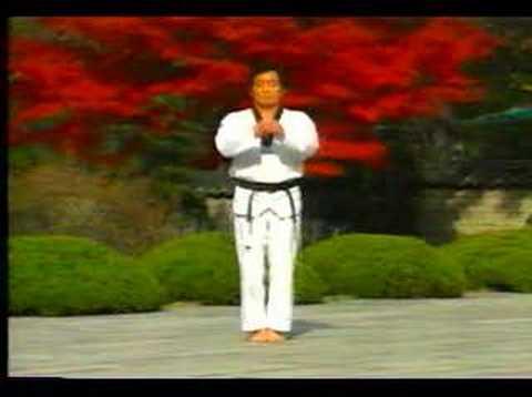 Xxx Mp4 7 Taekwondo Poomsae Taegeuk Chil Jang WTF 3gp Sex