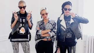 How to Hustle & Make it in NYC w/ Coco + Breezy