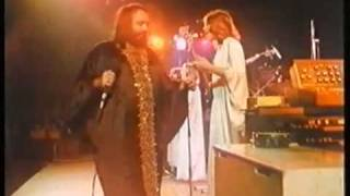 Demis Roussos Velvet Mornings live at The Royal Albert Hall London