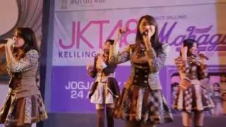 Pesawat Kertas 365 Hari (Acoustic) off vocal - JKT