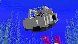 Das Minecraft 1.13 U-BOOT!