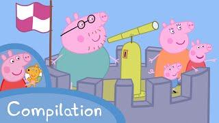 Peppa - Compilation 2